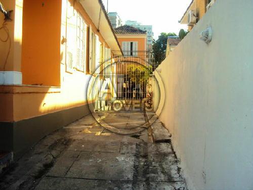 FOTO1 - Casa Tijuca,Rio de Janeiro,RJ À Venda,6 Quartos,390m² - TK63009 - 1