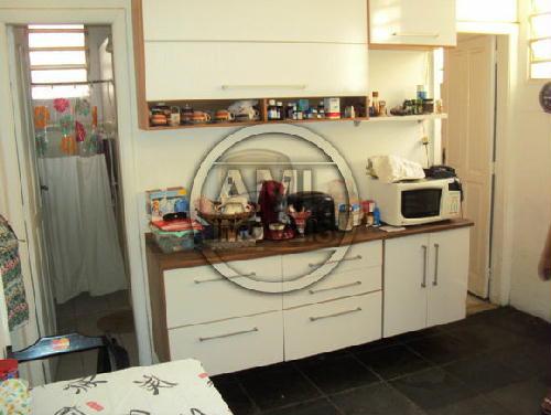 FOTO17 - Casa 6 quartos à venda Tijuca, Rio de Janeiro - R$ 1.800.000 - TK63009 - 13