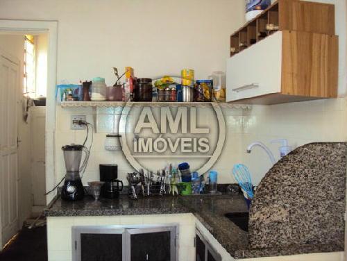 FOTO20 - Casa 6 quartos à venda Tijuca, Rio de Janeiro - R$ 1.800.000 - TK63009 - 16