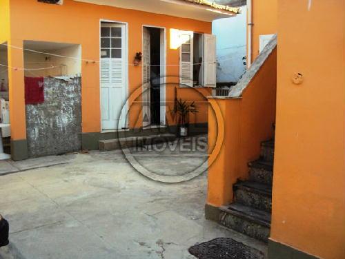FOTO24 - Casa 6 quartos à venda Tijuca, Rio de Janeiro - R$ 1.800.000 - TK63009 - 20