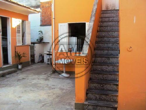 FOTO26 - Casa 6 quartos à venda Tijuca, Rio de Janeiro - R$ 1.800.000 - TK63009 - 22
