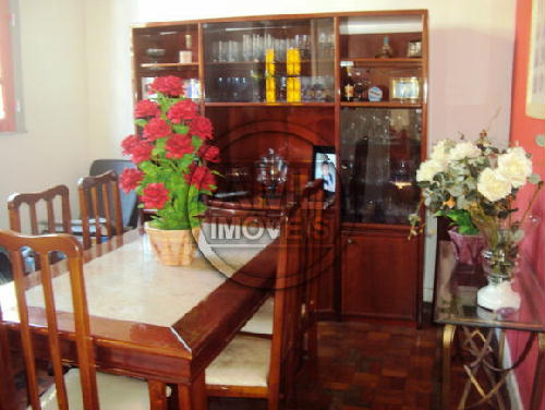 FOTO7 - Casa 6 quartos à venda Tijuca, Rio de Janeiro - R$ 1.800.000 - TK63009 - 5