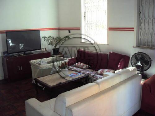 FOTO9 - Casa 6 quartos à venda Tijuca, Rio de Janeiro - R$ 1.800.000 - TK63009 - 6