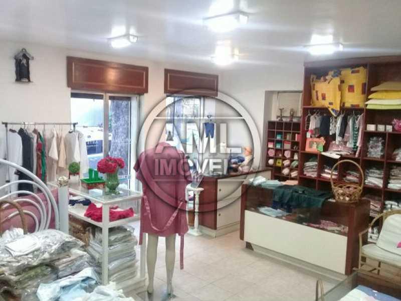 1 - Prédio 240m² à venda Tijuca, Rio de Janeiro - R$ 1.480.000 - TP4378 - 1