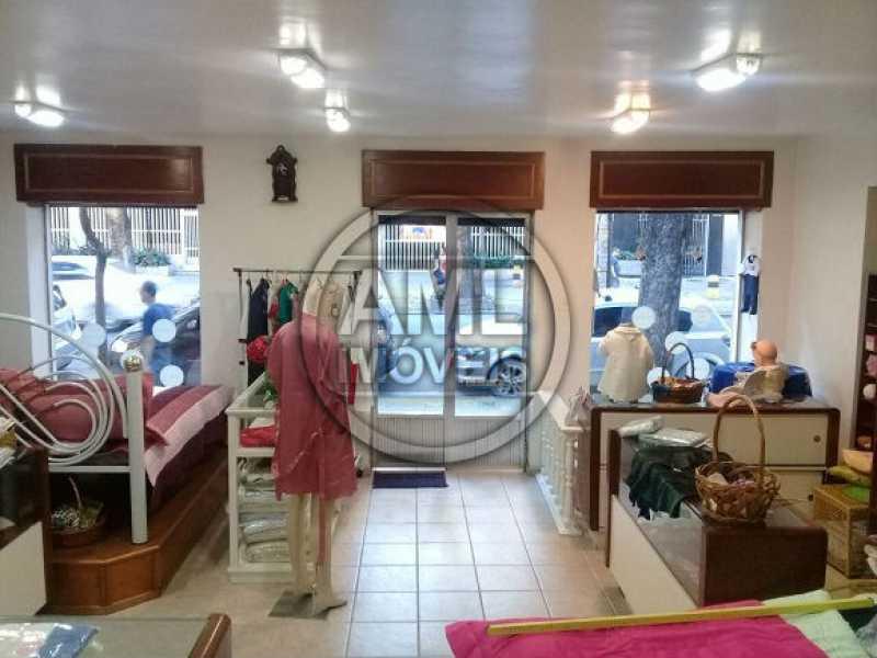 2 - Prédio 240m² à venda Tijuca, Rio de Janeiro - R$ 1.480.000 - TP4378 - 3