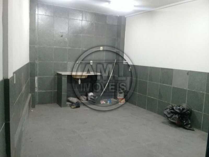 9 - Prédio 240m² à venda Tijuca, Rio de Janeiro - R$ 1.480.000 - TP4378 - 10