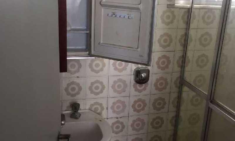 4 - Apartamento Tijuca,Rio de Janeiro,RJ À Venda,3 Quartos,103m² - TA34369 - 5