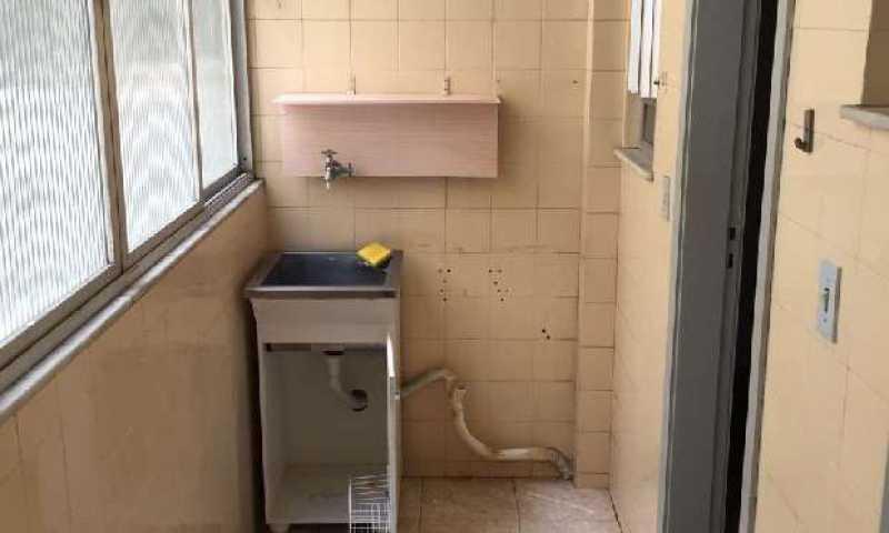 10 - Apartamento Tijuca,Rio de Janeiro,RJ À Venda,3 Quartos,103m² - TA34369 - 11