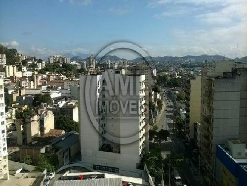 FOTO10 - Apartamento 2 quartos à venda Maracanã, Rio de Janeiro - R$ 400.000 - TA23286 - 11