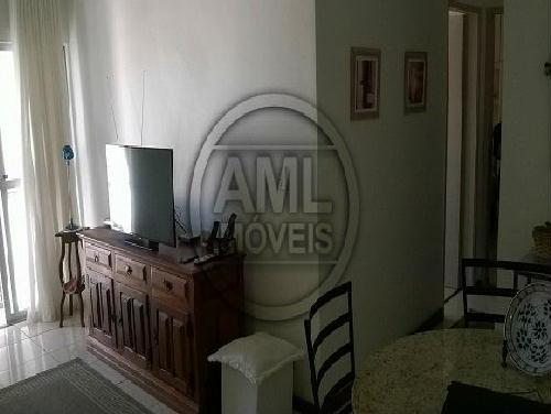 FOTO11 - Apartamento 2 quartos à venda Maracanã, Rio de Janeiro - R$ 400.000 - TA23286 - 12