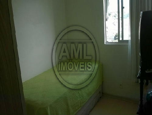 FOTO15 - Apartamento 2 quartos à venda Maracanã, Rio de Janeiro - R$ 400.000 - TA23286 - 16