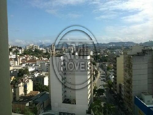 FOTO4 - Apartamento 2 quartos à venda Maracanã, Rio de Janeiro - R$ 400.000 - TA23286 - 5