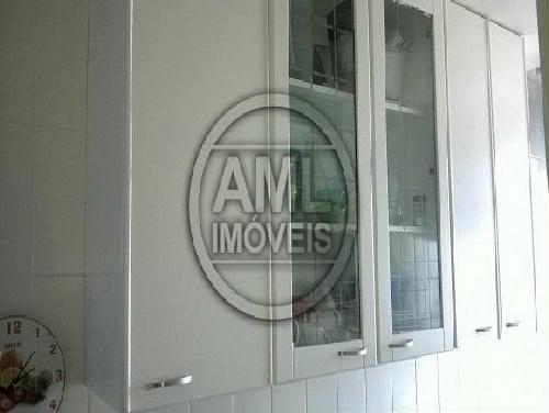 FOTO5 - Apartamento 2 quartos à venda Maracanã, Rio de Janeiro - R$ 400.000 - TA23286 - 6