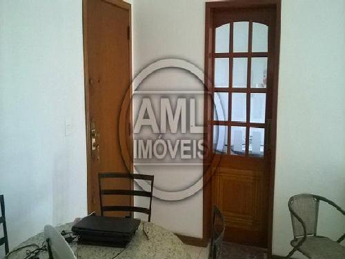 FOTO6 - Apartamento 2 quartos à venda Maracanã, Rio de Janeiro - R$ 400.000 - TA23286 - 7