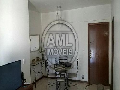FOTO7 - Apartamento 2 quartos à venda Maracanã, Rio de Janeiro - R$ 400.000 - TA23286 - 8