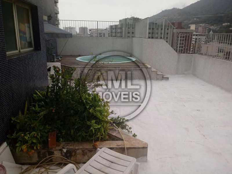 20170916_094046 - Cobertura 4 quartos à venda Tijuca, Rio de Janeiro - R$ 1.050.000 - TC44391 - 1