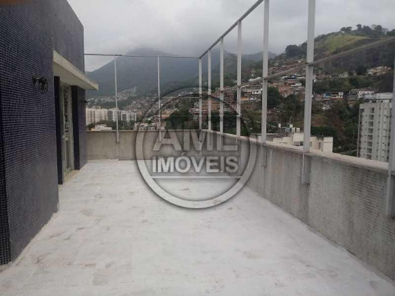 20170916_094458_Burst01 - Cobertura 4 quartos à venda Tijuca, Rio de Janeiro - R$ 1.050.000 - TC44391 - 12
