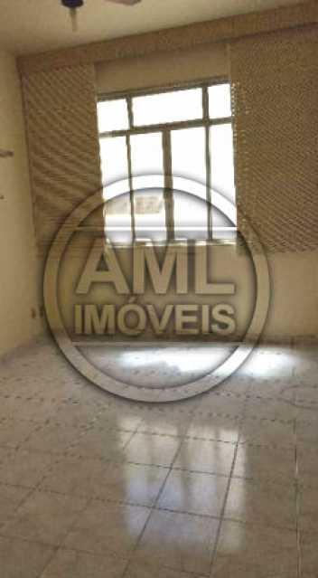 4 - Apartamento À Venda - Vila Isabel - Rio de Janeiro - RJ - TA24400 - 5