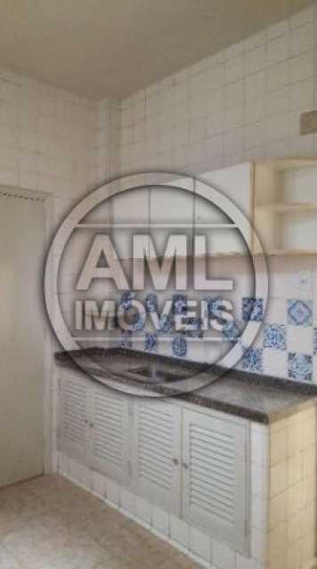 11 - Apartamento À Venda - Vila Isabel - Rio de Janeiro - RJ - TA24400 - 12