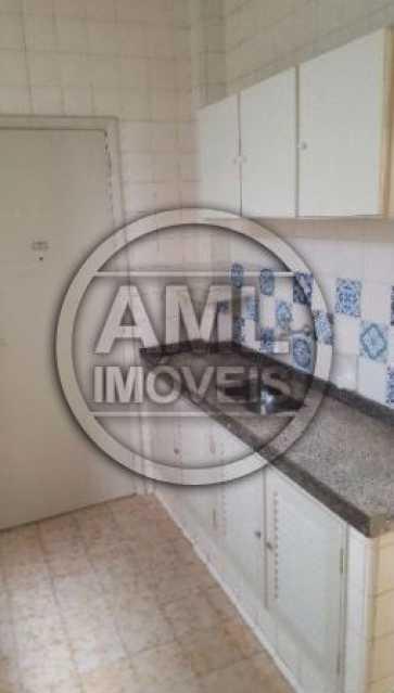 12 - Apartamento À Venda - Vila Isabel - Rio de Janeiro - RJ - TA24400 - 13