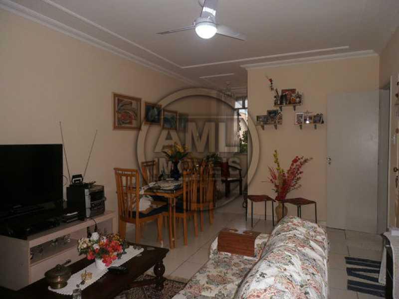 5 - Apartamento Méier,Rio de Janeiro,RJ À Venda,2 Quartos,70m² - TA24403 - 1