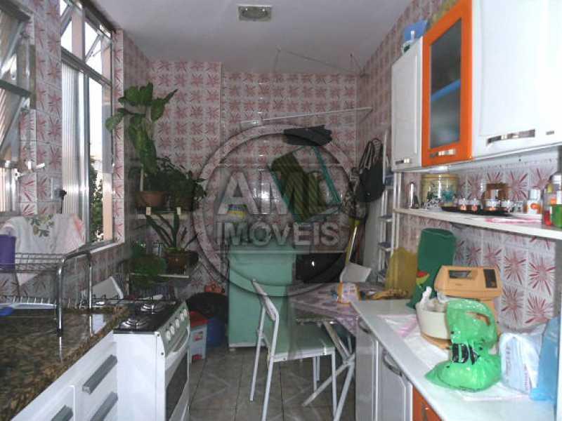 8 - Apartamento Méier,Rio de Janeiro,RJ À Venda,2 Quartos,70m² - TA24403 - 9