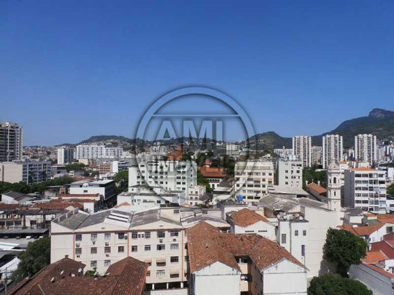 1 - Apartamento Maracanã,Rio de Janeiro,RJ À Venda,2 Quartos,60m² - TA24407 - 1