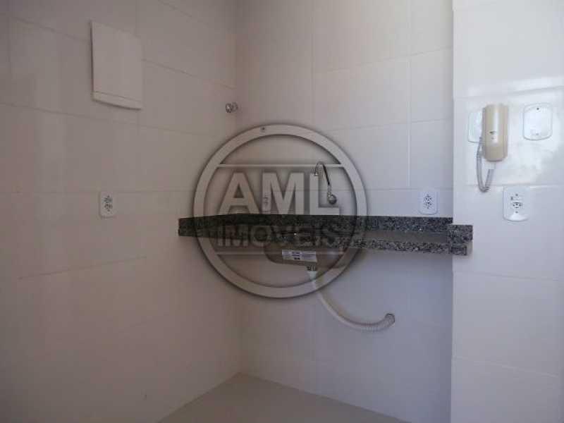 16 - Apartamento Maracanã,Rio de Janeiro,RJ À Venda,2 Quartos,60m² - TA24407 - 17