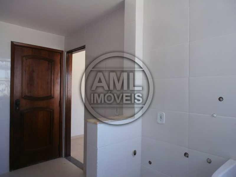 18 - Apartamento Maracanã,Rio de Janeiro,RJ À Venda,2 Quartos,60m² - TA24407 - 19