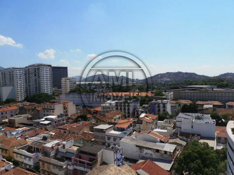 1 - Apartamento 3 quartos à venda Maracanã, Rio de Janeiro - R$ 700.000 - TA34408 - 1