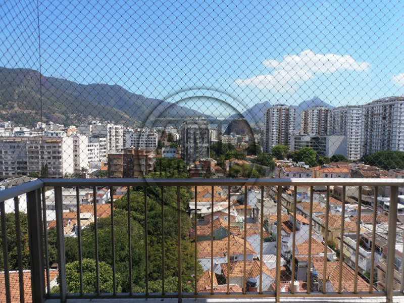 2 - Apartamento 3 quartos à venda Maracanã, Rio de Janeiro - R$ 700.000 - TA34408 - 3