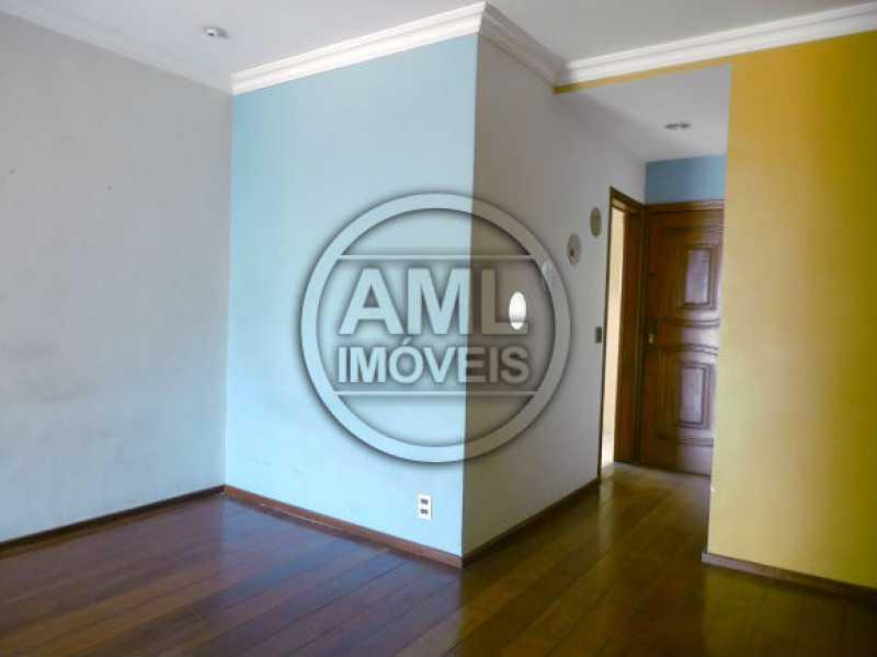 4 - Apartamento 3 quartos à venda Maracanã, Rio de Janeiro - R$ 700.000 - TA34408 - 5