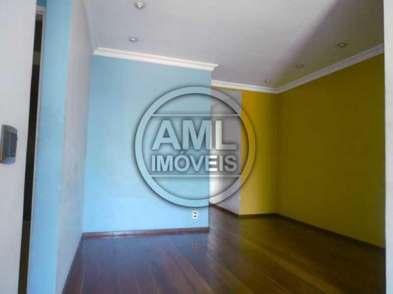 6 - Apartamento 3 quartos à venda Maracanã, Rio de Janeiro - R$ 700.000 - TA34408 - 7