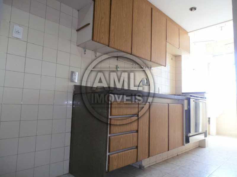 9 - Apartamento 3 quartos à venda Maracanã, Rio de Janeiro - R$ 700.000 - TA34408 - 10
