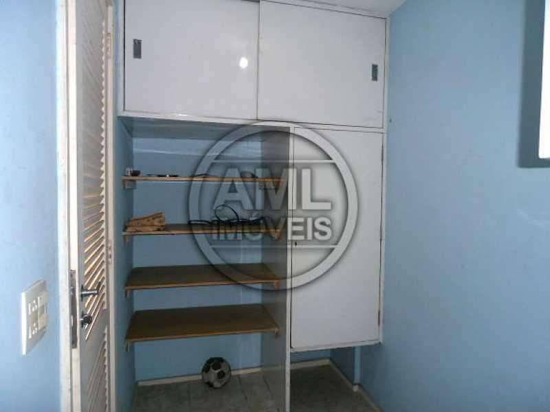 10 - Apartamento 3 quartos à venda Maracanã, Rio de Janeiro - R$ 700.000 - TA34408 - 11