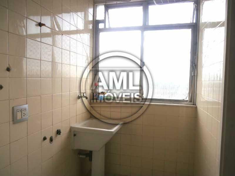 11 - Apartamento 3 quartos à venda Maracanã, Rio de Janeiro - R$ 700.000 - TA34408 - 12