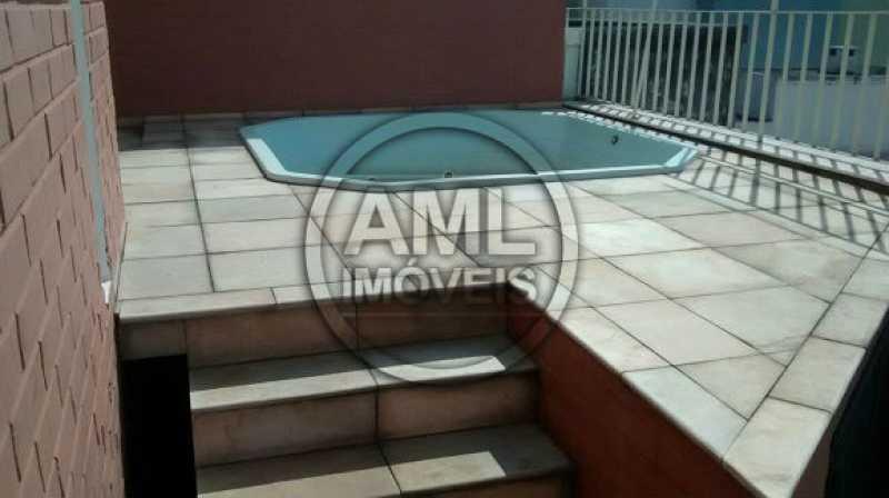 a8763ad8e1499f32e07a111003e9cb - Cobertura À Venda - Maracanã - Rio de Janeiro - RJ - TC43567 - 16