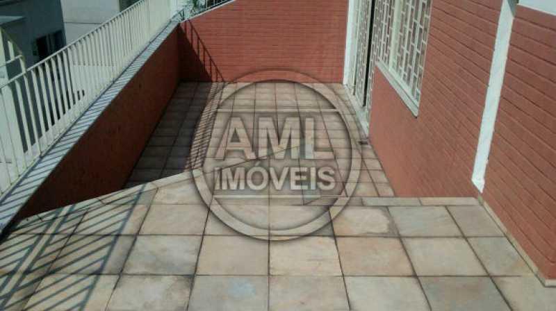 fc8249df5b989fe61c8a4a033e1fde - Cobertura À Venda - Maracanã - Rio de Janeiro - RJ - TC43567 - 21