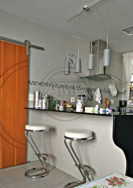 Cozinha - Casa Vila Isabel,Rio de Janeiro,RJ À Venda,5 Quartos,290m² - TK54416 - 4
