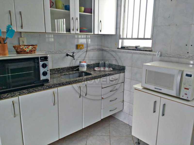 Cozinha - Casa Vila Isabel,Rio de Janeiro,RJ À Venda,5 Quartos,290m² - TK54416 - 6