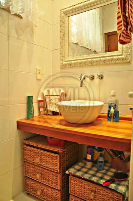 Banheiro - Casa Vila Isabel,Rio de Janeiro,RJ À Venda,5 Quartos,290m² - TK54416 - 7