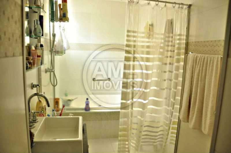 Banheiro - Casa Vila Isabel,Rio de Janeiro,RJ À Venda,5 Quartos,290m² - TK54416 - 8