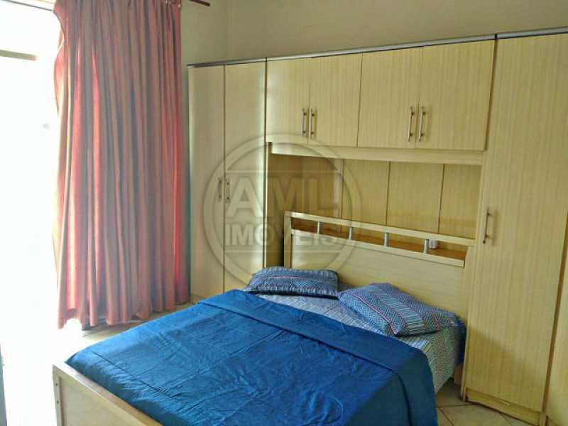 Quarto - Casa Vila Isabel,Rio de Janeiro,RJ À Venda,5 Quartos,290m² - TK54416 - 10