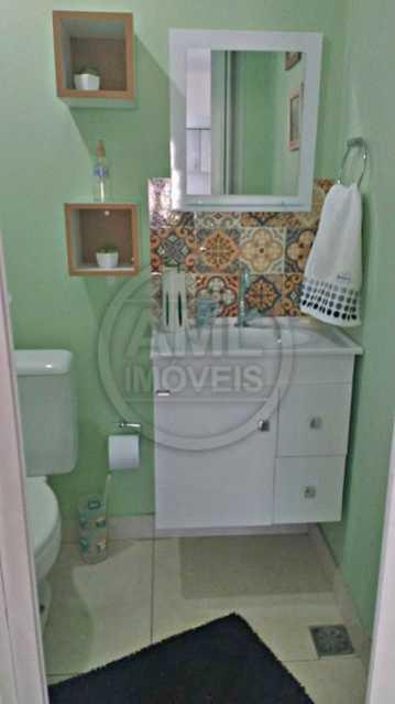 Banheiro - Casa Vila Isabel,Rio de Janeiro,RJ À Venda,5 Quartos,290m² - TK54416 - 11