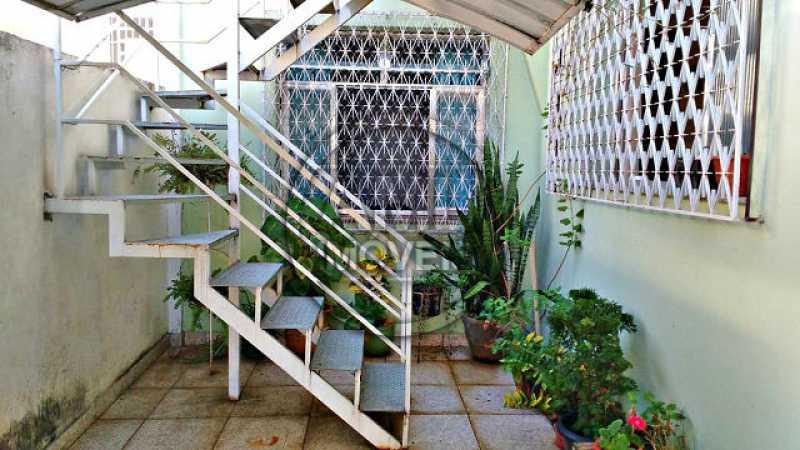 Área externa - Casa Vila Isabel,Rio de Janeiro,RJ À Venda,5 Quartos,290m² - TK54416 - 12