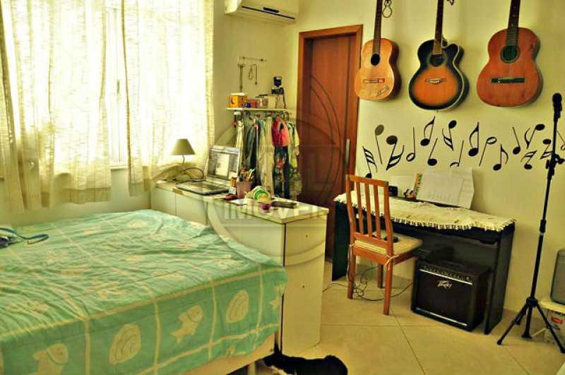 Quarto - Casa Vila Isabel,Rio de Janeiro,RJ À Venda,5 Quartos,290m² - TK54416 - 13