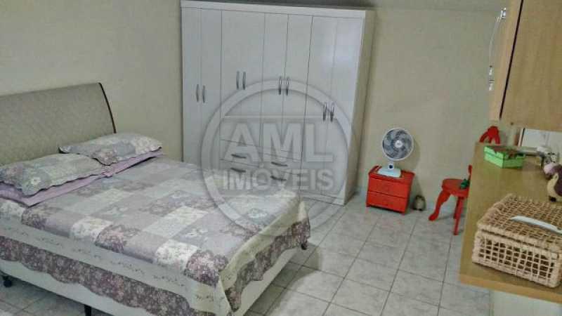 Quarto - Casa Vila Isabel,Rio de Janeiro,RJ À Venda,5 Quartos,290m² - TK54416 - 14