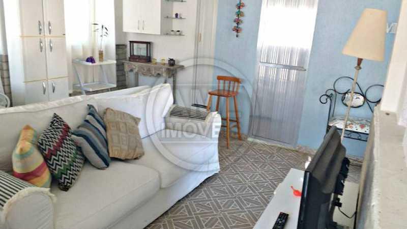 Sala - Casa Vila Isabel,Rio de Janeiro,RJ À Venda,5 Quartos,290m² - TK54416 - 1