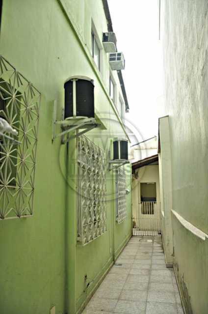 Área externa - Casa Vila Isabel,Rio de Janeiro,RJ À Venda,5 Quartos,290m² - TK54416 - 15
