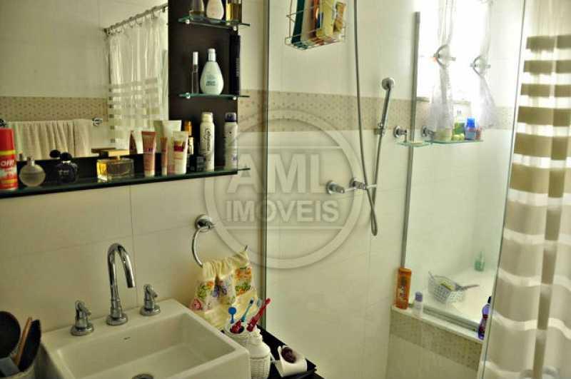 Banheiro - Casa Vila Isabel,Rio de Janeiro,RJ À Venda,5 Quartos,290m² - TK54416 - 16